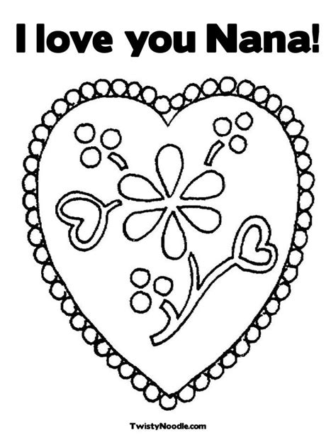 Free Coloring Pages Of I Love You Auntie I You Coloring Pages For Boyfriend