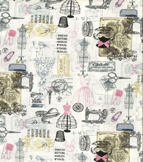 printable fabric joann novelty cotton fabric sewing symbols fabric finds with