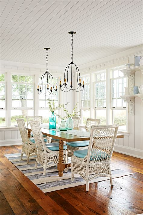 richardson dining room richardson s coastal cottage home bunch interior