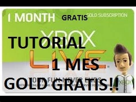 http xbox live gold gratis juego zk como conseguir 1 mes de xbox live gold gratis julio 2015