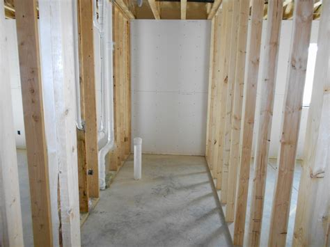 basement stubbed for bathroom 204 north pond drive jackson mn jackson minnesota real