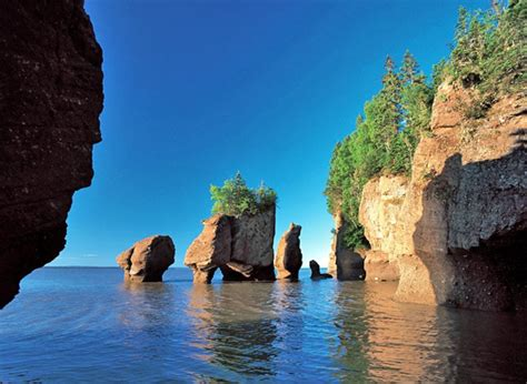 Nb New And Best 15 top tourist attractions in new brunswick planetware