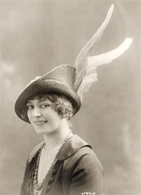 s hats 1913 1915 vintage everyday