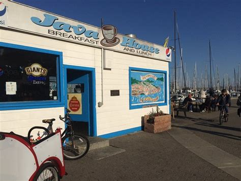 java house sf red s java house san francisco pier 30 soma menu prices tripadvisor