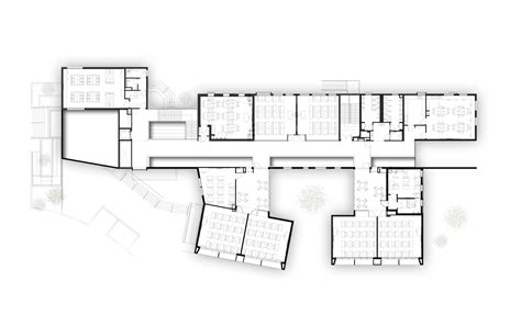 elementary school floor plans gallery of elementary school in tel aviv auerbach halevy
