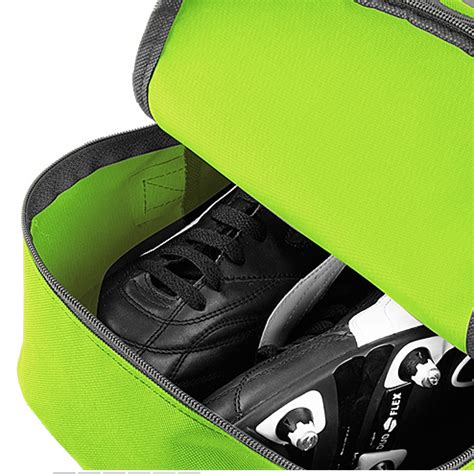 polyester boot cleaner sports shoe accessory bag