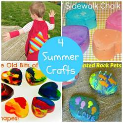 pics photos easy diy summer crafts for kids