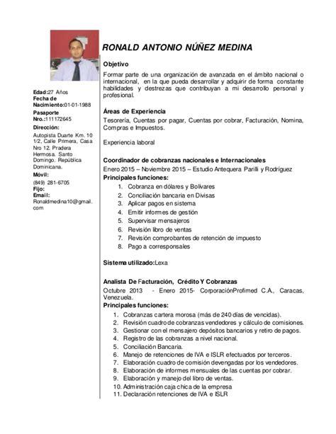 Rd Cv cv adm empresas rd bilingue