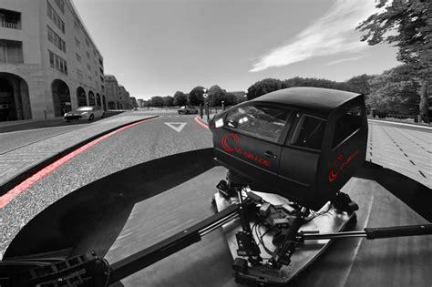 Auto Fahrsimulator by Honda Setzt Auf Fahrsimulator Auto Mannheimer Morgen