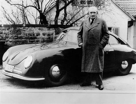 ferdinand porsche 6 things you should about dr ferdinand porsche