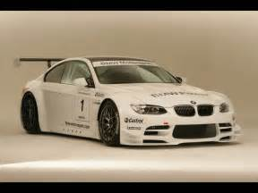 2009 bmw m3 alms race car front angle 1280x960 wallpaper