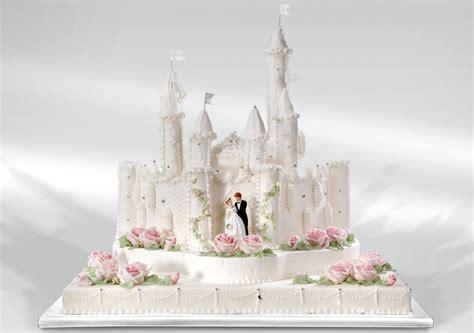 Hochzeitstorte Schloss by Hochzeitstorten Groissb 246 Ck