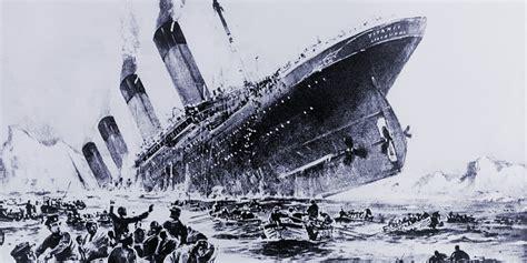 Titanic Did You Soul Project 8 Cosas Que No Se Recuerdan Hundimiento Titanic Flipada