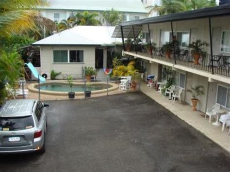 cairns city motel in cairns australia book budget