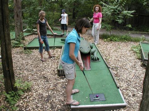 backyard putt putt golf 1000 images about my backyard mini golf course on