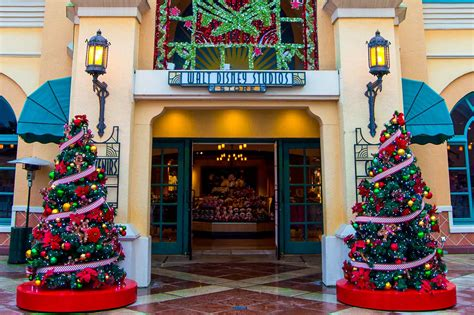 disneyland christmas decorations take down ornament