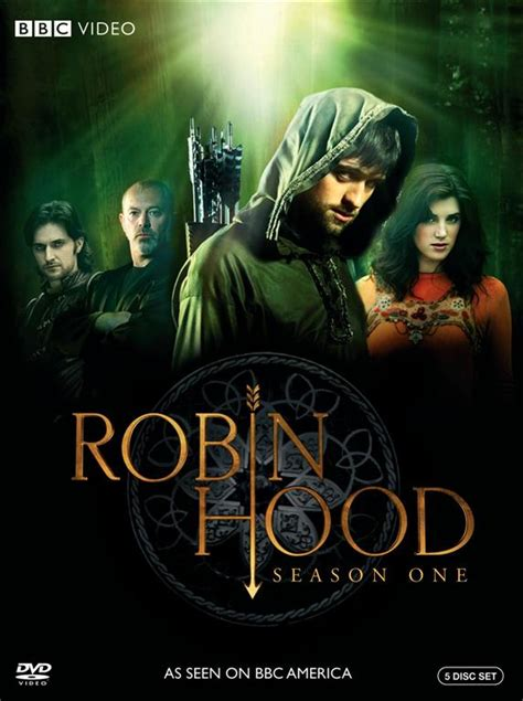 tv show review bbc s robin hood episode 1 1 will you