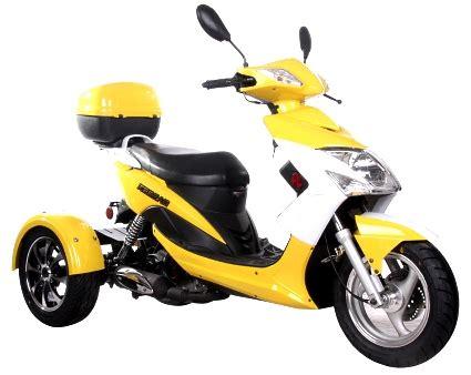 cdi atesleme cc elf trike moped uec tekerlekli motosiklet