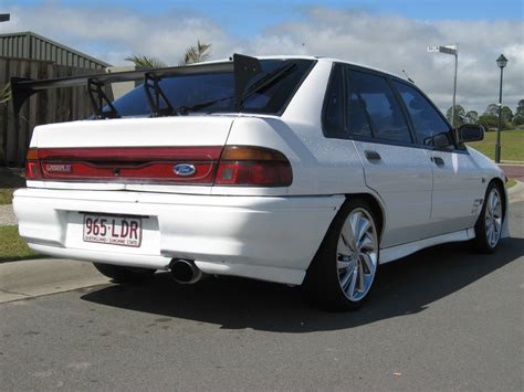 ford laser 1993 kimboss 1993 ford laser specs photos modification info