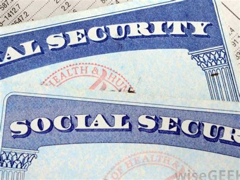 Us Government Social Security Records Social Security National Center For Transgender Equality