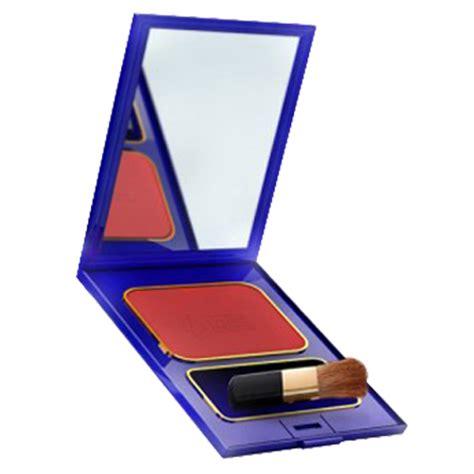 Inez Lipstick 33 inez kosmetik blusher with brush italian sun gogobli