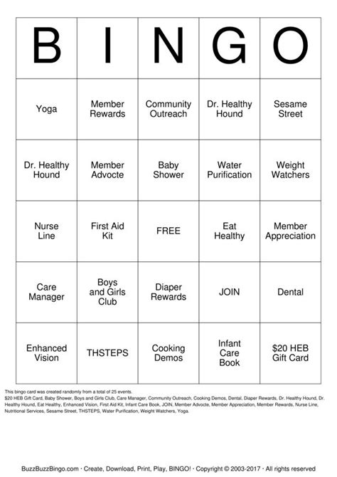 printable blank bingo cards 4x4 memes