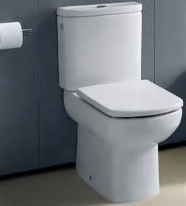 Toilet With Faucet Benton S Finer Bathrooms Roca Dama Senso Btw Toilet Suite