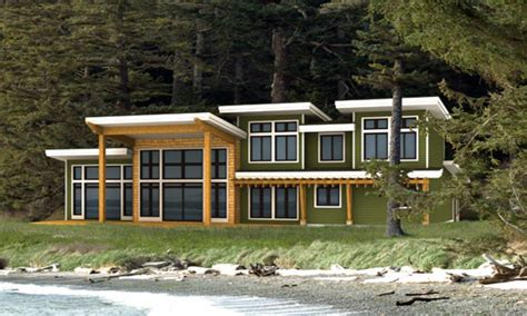 post modern house plans small post and beam homes modern post and beam home plans