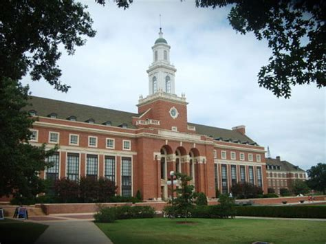 Oklahoma Christian Mba by Top 30 Mba Programs In Business Analytics