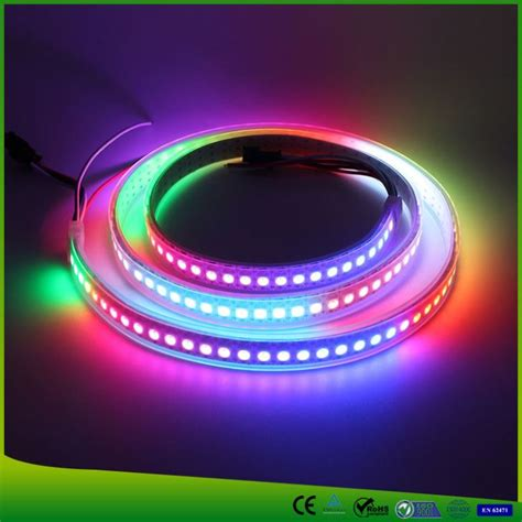 led light strips outdoor use rgb smd 5050 outdoor use remote 12 volt waterproof led