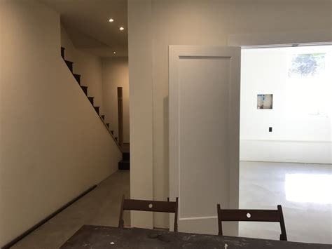 what makes a basement bedroom legal with a legal stair and bedroom the basement feels much more part of the house