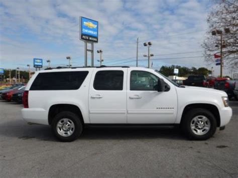 auto body repair training 2012 chevrolet suburban 2500 windshield wipe control buy used 2012 chevy suburban 2500 3 4 ton 4x4 lt loaded 57622 original msrp in pensacola