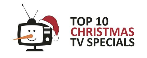 top 10 christmas tv specials ebuyer blog