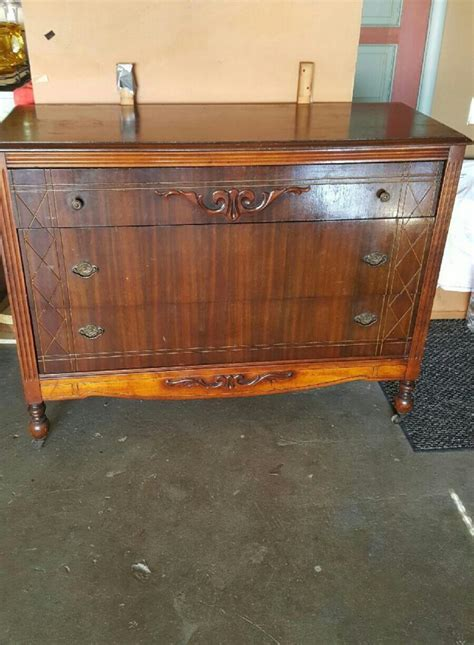 Dresser W Mirror by Antique Dresser W Mirror Cleveland 44060 50 Home And Furnitures Items For Sale Deal