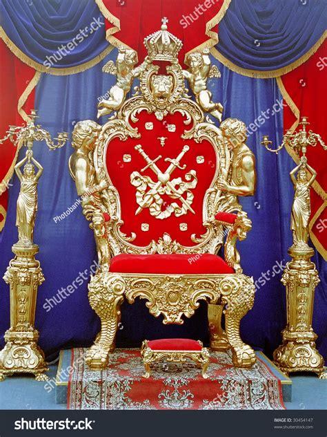 king s king throne stock photo 30454147 shutterstock