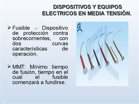 alimentadores primarios coordinaci 243 n de protecciones en redes de distribuci 243 n