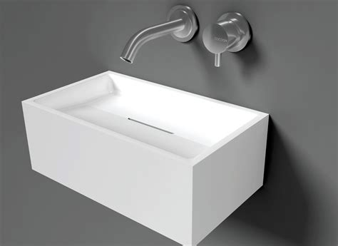 corian lavabo cocoon sant jordi i solid surface toilet basin bycocoon