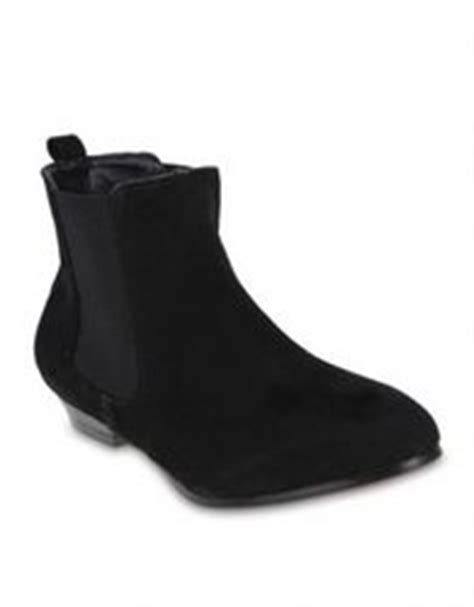 rage suede ankle boots black prices pricecheck shopping