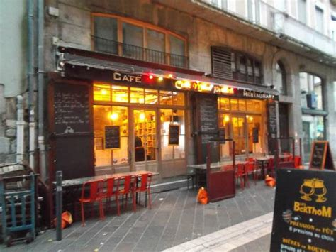 Chez Meme - chez meme paulette grenoble saint andr 233 restaurant