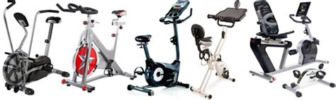 best exercise bikes 2017 upright recumbent and