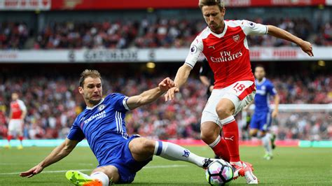 chelsea arsenal branislav ivanovic says chelsea need more focus after