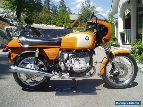 1975 bmw motorcycle 1975 bmw r series for sale in united states