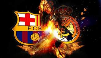 real madrid vs barcelona wallpapers wallpaper cave