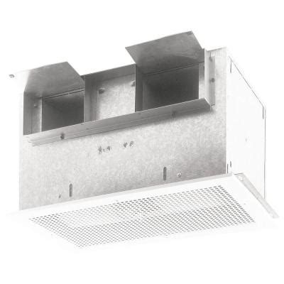 High Capacity Bathroom Exhaust Fans by Broan 434 Cfm High Capacity Ventilation Fan L400 The