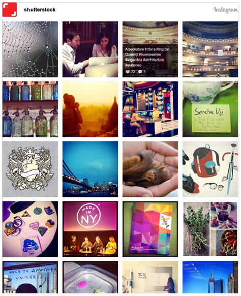 design your instagram feed your instagram on your facebook fan page decor io