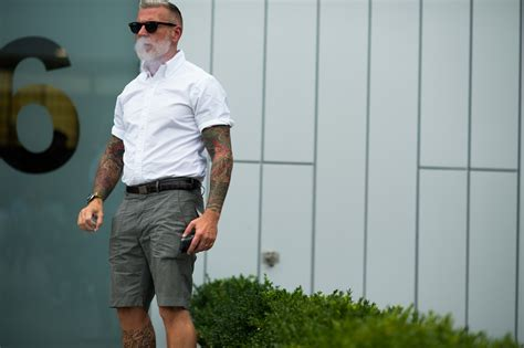Le 21 232 Me Nick Wooster New York City