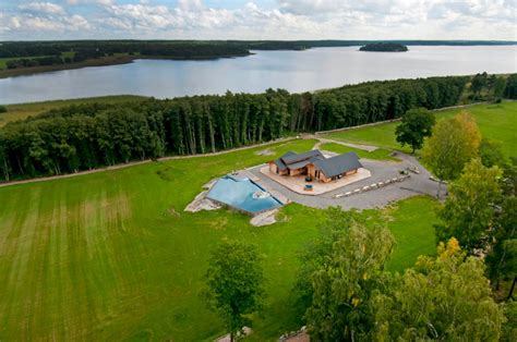 tiger woods house tiger woods luxury island in sweden is up for grabs