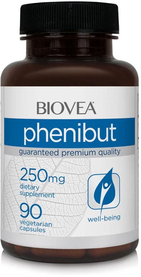 Phenibut Also Search For Phenibut 250mg 90 Vegetarian Capsules Price From Biovea In Yaoota