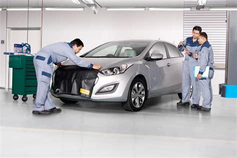 Hyundai Service by Hyundai Service Motor Trader Car News