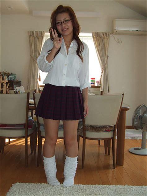 imagenes de japonesas bien buenas las colegialas como moda